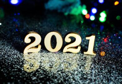 2021 yeni yıl