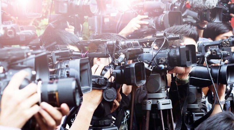 basın toplantısı