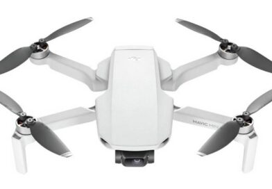 Drone ile Geleceğin Meslekleri