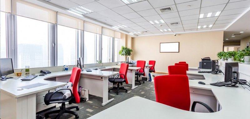 Ofis düzenlemesi