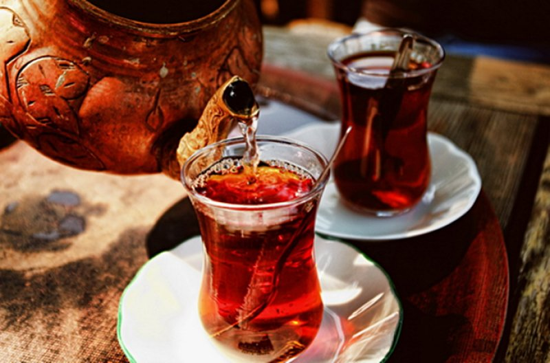 siyah çayın yan etkileri